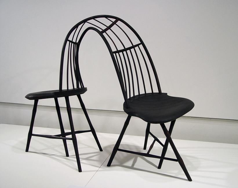 contemporary art furniture. The Museum Of Arts And Design \u2013 Against The Grain Contemporary Art Furniture