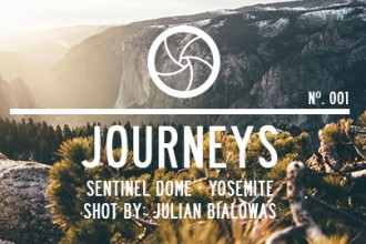 Journeys 001