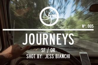 Journey 005